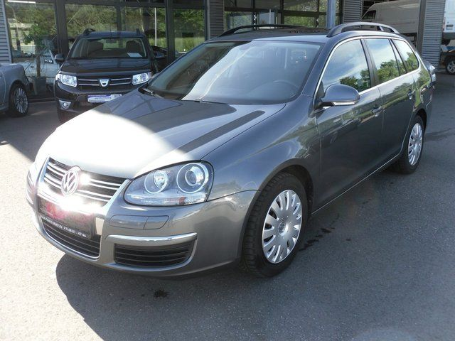 Rent a Car Chisinau Moldova - Volkswagen Golf